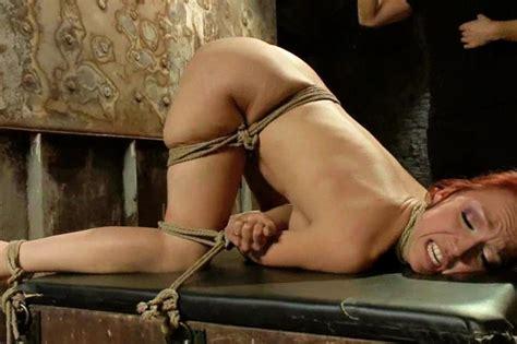 Bondage bin hardcore bondage, public bondage, female bondage jpg 934x622